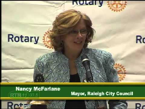City of Raleigh State of the City 2015