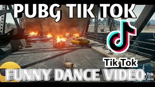 PUBG TIK TOK FUNNY DANCE VIDEO AND FUNNY MOMENTS [ PART 30 ] || EAGLE BOSS