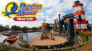 Drayton Manor 2021
