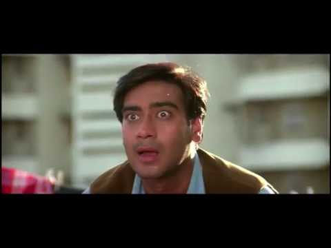 Ishq Movie Funny Dub Amir Khan Full Gali Version -| Choti Gold