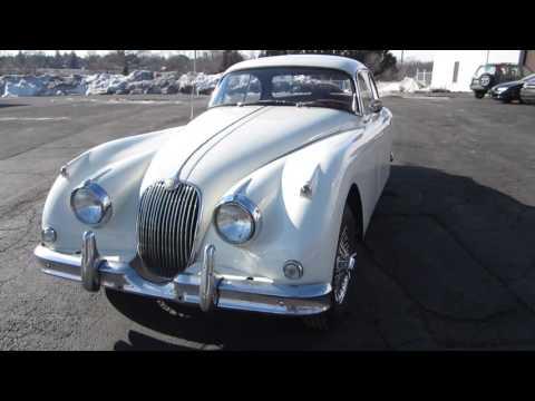 ** BEAUTIFUL 1960 JAGUAR XK 150 **  FOR SALE !!
