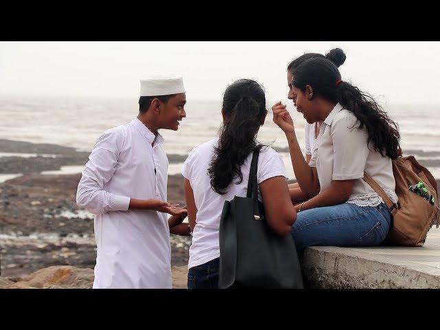 SRK Asking For Eidi (Cash) Prank | Oye Its Prank