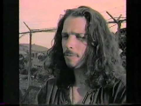Chris Cornell Rock The Vote