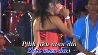 Om New METRO - SATU ATAU DUA - Ririn Ririn Kecil [karaoke]