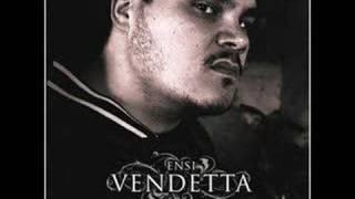 VENDETTA - Ensi - Enzino