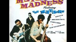 The Meteors - Voodoo Rhythm