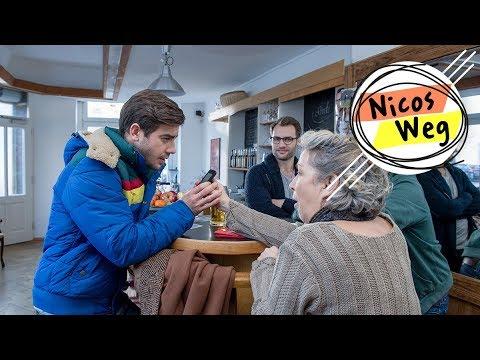 Nicos Weg – B1 – Folge 22: Anders!