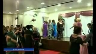 В Бразилии прошел конкурс красоты среди пенсионерок
