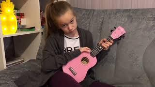 БУМБОКС - ВАХТЁРАМ | как играть на укулеле | видеоурок