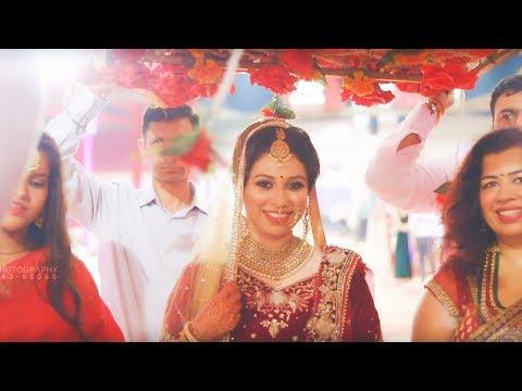 Wedding Highlight Indian | Cinematic | Surbhi & Amit | Om Photography