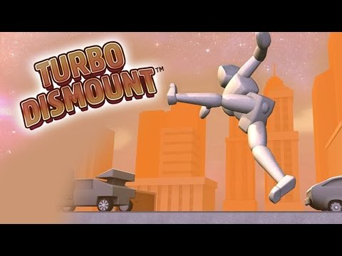 Fails and wins Turbo Dismount ! #1