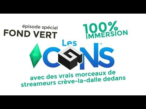GRTV- Les CONS #13 - Les locaux de la GRTV