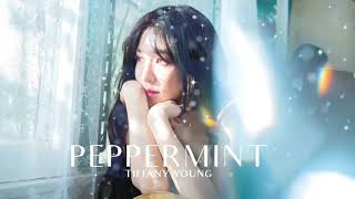 [VOCAL] Tiffany Young - Peppermint acapella