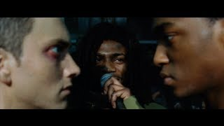 8 Mile Final Rap Battle