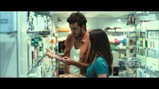 Barcelona, nit d'estiu [Trailer Cines Català]