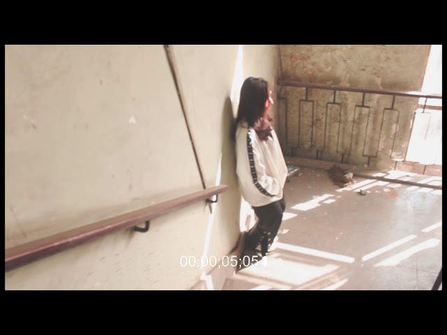 Video Hunting #2 *Gedung Bekas Salemba