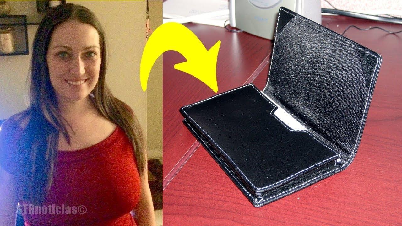 roban-la-cartera-a-esta-mesera-5-aos-despus-ella-abre-un-misterioso-sobre-que-contiene-la-verdad