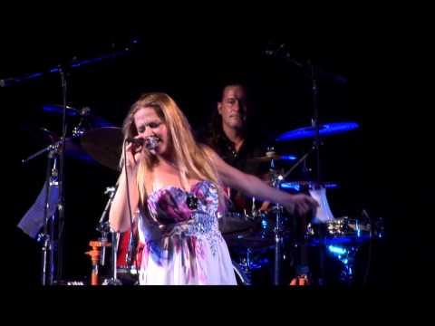 Eurovision Song Contest 2012 San Marino Valentina Monetta The Social Network Song Swing Version