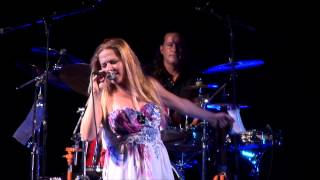 Eurovision Song Contest 2012 San Marino Valentina Monetta The Social Network Song Swing Version