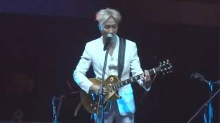 晴天 陰天 雨天@ 鄭中基《Play It Again》世界巡迴演唱會香港站 (29.1.2017)