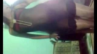 Repeat youtube video يسرا مع ملك واحلى رقص