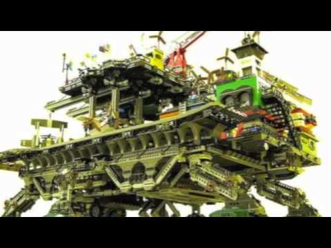 how to build epic lego creations