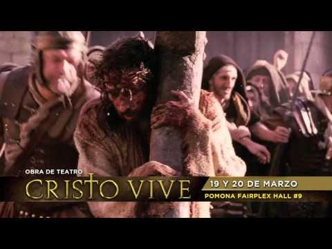 Cristo Vive 2016 - Historia de la Misericordia