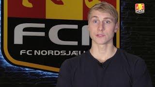 Se første interview med Ulrik Yttergård Jenssen