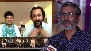 Nitesh Tiwari Wishes Aamir Khan A Speedy Recovery