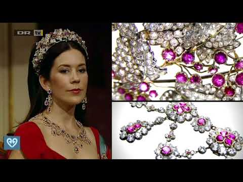 Scandinavian Royal Jewels (Documentary)