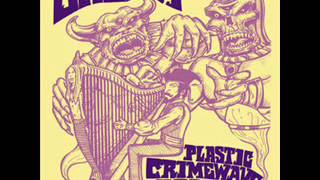PLASTIC CRIMEWAVE SOUND   End Of Cloud