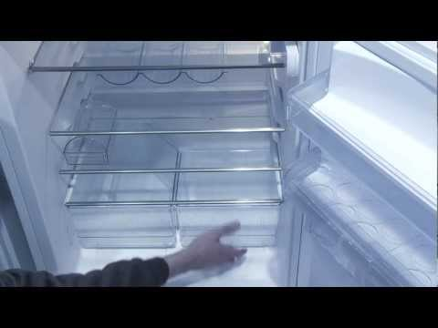 Why is there water leaking from my refrigerator?