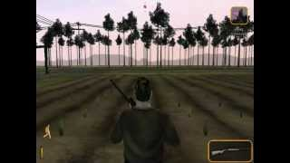 Deer Hunter 2005 review on the PC of Windows! OH YAS!!!