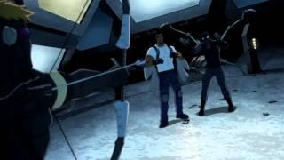 Spider-Man Noir (Slinger) In Avengers Assemble