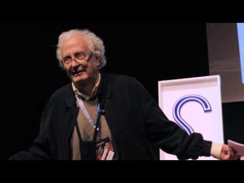 Ética e Ciência, multiplos desafios: Alexandre Quintanilha at TEDxGuimarães