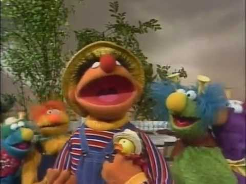 Sesame Street's 25th Birthday A Musical Celebration! Part 3 thumbnail