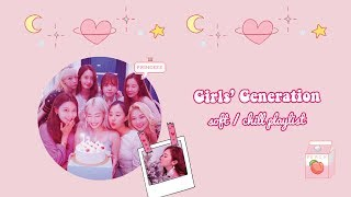 Download lagu ♡ girls' generation soft/chill playlist˚₊✩‧₊  (for studying, sleeping, relaxing) ♡