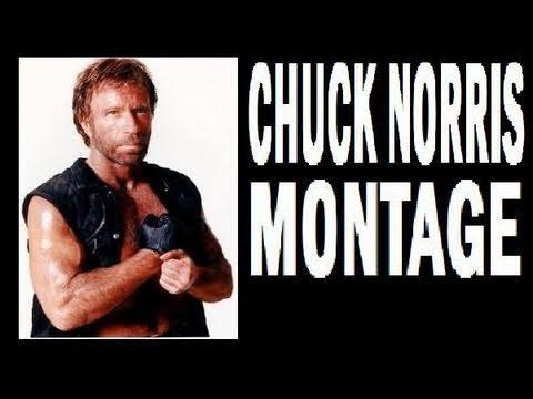 CHUCK NORRIS JOKES 7 -...