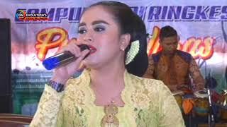 CINTA TERLARANG Voc.CANDRA KHIRANA | PUSPA LARAS Live Kembang Setren 2018 MP3