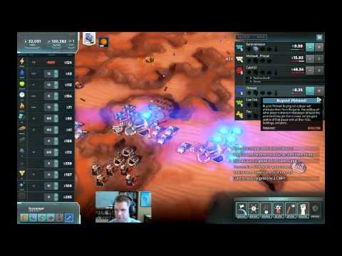 Offworld Trading Company Public Game #6