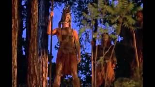 Las Brumas de Avalon Subtitulada (Parte 1-2)