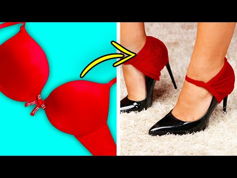 29 Brilliant Beauty And Fashion Hacks And Tricks For Any Occasion - Видео онлайн
