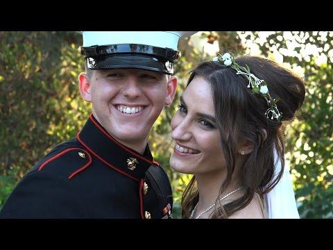 Canyon & Lauren Griffiths Wedding Highlight