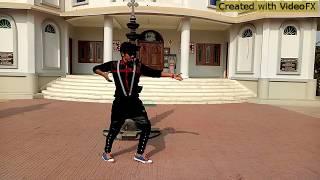 Deewani Mastani\Mix\Best Robotic Dance Ever/Bajirao Mastani | Akash Sharma