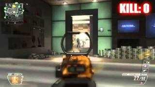 [BLACK OPS 2 - XBOX-360 ONLINE] - Infernal Montage February [VOL.3]
