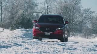 Esplorare luoghi mai visti. Con una Mazda 4x4.