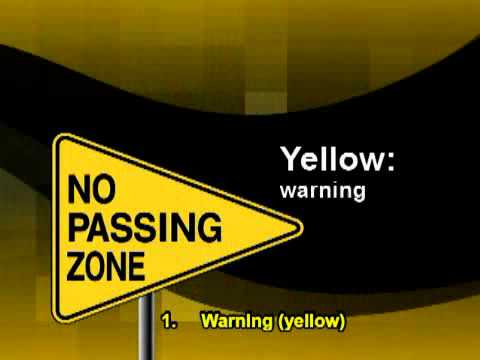 texas-drivers-safety---traffic-signs