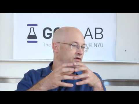 Clay Shirky on Examples of Crowdsourcing Opinions