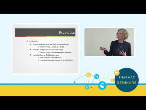 PHARMAC seminar: Allergy & eczema, 2a: Primary prevention of allergy, pt1