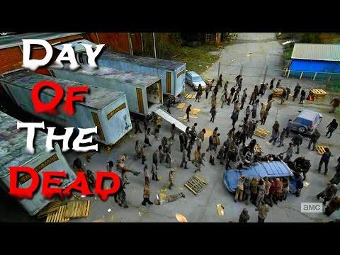 The Walking Dead Season 5 | Day Of The Dead | Music Video